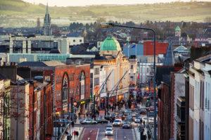 Global Ireland 2025