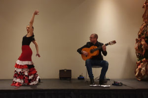 flamenco science