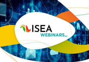 ISEA Webinars