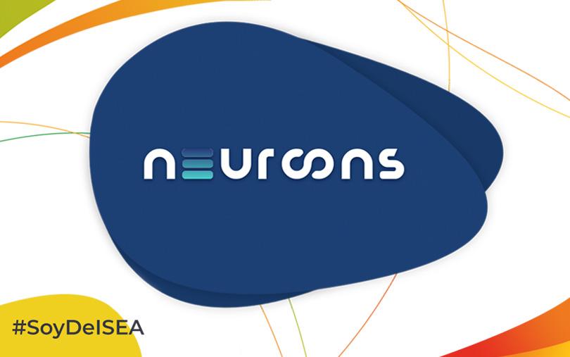 neuroons ISEA new member