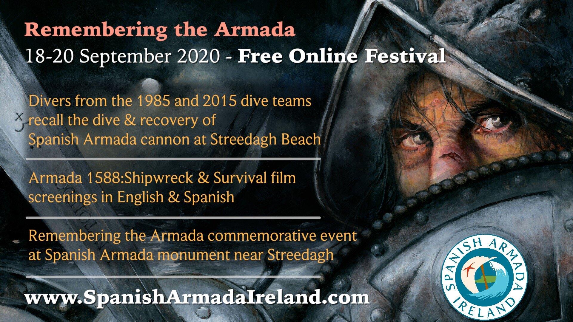 Remembering The Armada Festival 2020