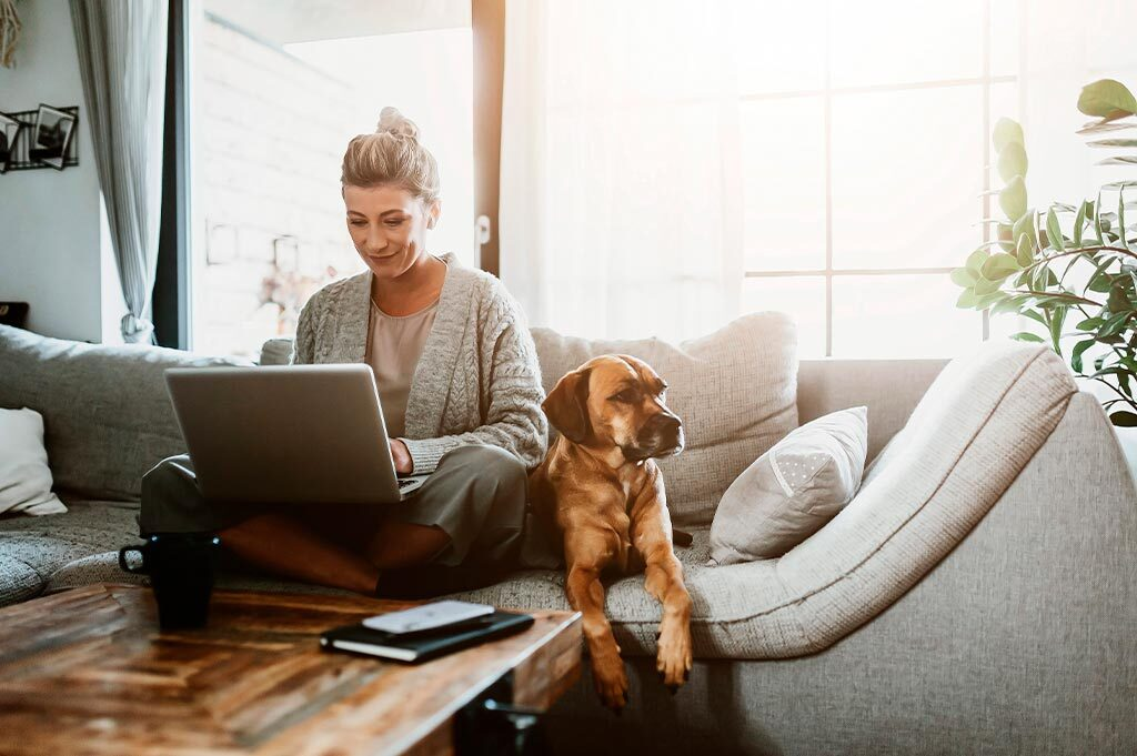 Telework came with the pandemic to stay: benefits of having your employees work from home by ISEA