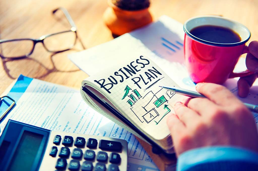 What is business plan?