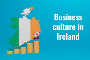 Business culture in Ireland ISEA